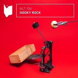 ALT104 Hooky Rock