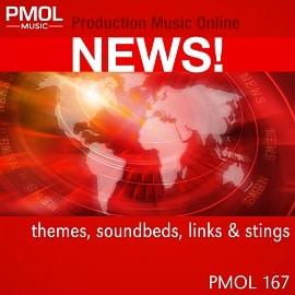 PMOL 167 News!