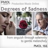 PMOL 166 Degrees Of Sadness