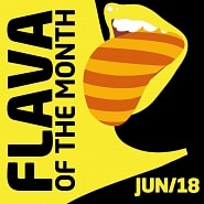 FLAVA078 FLAVA Of The Month JUN 18
