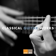 ZONE 552 Classical Guitar Works