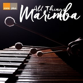ZONE 598 All Things Marimba