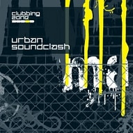 ZONE 019 Urban Soundclash