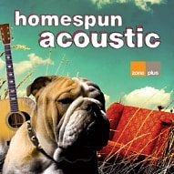 ZONE 501 Homespun Acoustic