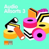 ZONE 518 Audio Allsorts 3
