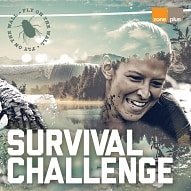 ZONE 577 Fly On The Wall - Survival Challenge