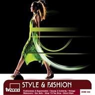 ZONE 008 Style & Fashion