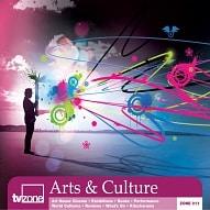 ZONE 011 Arts & Culture