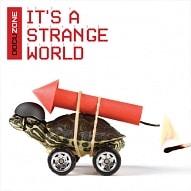 ZONE 025 It's A Strange World