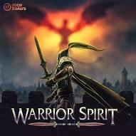 ZTR 012 Warrior Spirit