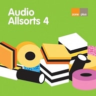 ZONE 525 Audio Allsorts 4