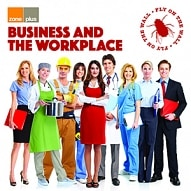 ZONE 560 Fly On The Wall - Business & The Workplace