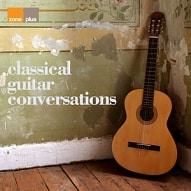 ZONE 545 Classical Guitar Conversations