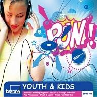 ZONE 006 Youth & Kids