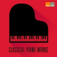 ZONE 571 Classical Piano Works