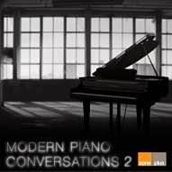 ZONE 515 Modern Piano Conversations 2