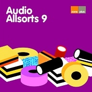 ZONE 595 Audio Allsorts 9