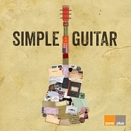 ZONE 521 Simple Guitar