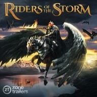 ZTR 007 Riders Of The Storm
