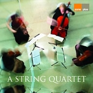 ZONE 537 A String Quartet