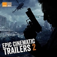 ZONE 550 Epic Cinematic Trailers 2