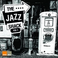 ZONE 574 The Jazz Shack Vol 1