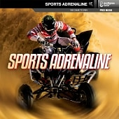 PEDB005 Sports Adrenaline