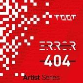 PRCD 256 Error 404