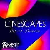 ANM014 Cinescapes - Piano Prisms