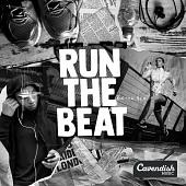 CAVC0453 Run The Beat