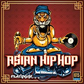SFL1230 Asian Hip-Hop
