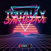 MMP118 Totally Synthwave