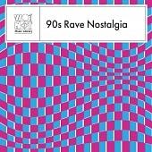WN0025 90s Rave Nostalgia