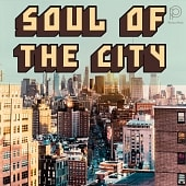 PP061 Soul Of The City