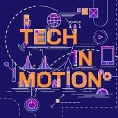DEM224 Tech In Motion
