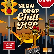 ZONE 624 Slow Drop Chill Hop