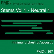 PMOL 197 Stems Vol 1 - Neutral 1