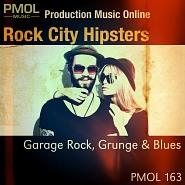 PMOL 163 Rock City Hipsters