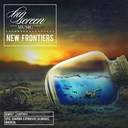 BSM027 New Frontiers