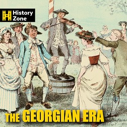 ZONE 040 The Georgian Era
