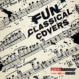 PTCH 057 Fun Classical Covers