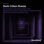 STR 024 Dark Urban Drama