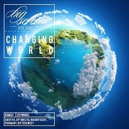 BSM031 Changing World