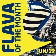 FLAVA090 FLAVA Of The Month JUN 19