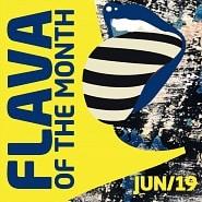 FLAVA090 FLAVA Of The Month JUN 19