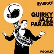 PGO037 Quirky Jazz Parade