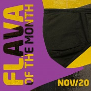 FLAVA107 FLAVA Of The Month NOV 20