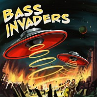 Bass Invaders