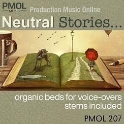 PMOL 207 Neutral Stories
