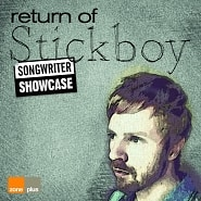 ZONE 607 Songwriter Showcase - Return Of Stickboy